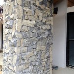 Basalt Feature Wall