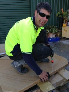 Jason Mitchell - JPM Stonemasons