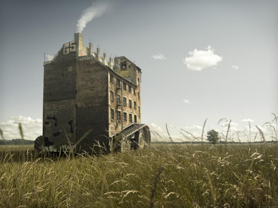 escapinghouse