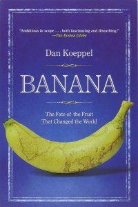 Banana, Dan Koeppel