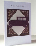 Personalised Father's Day Cards