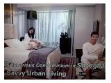 Apartment Sudirman One Residence TangCity SuperBlock Bandara Soekarno Hatta