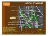 Location of Vibrance