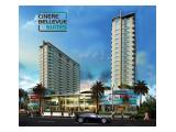 Apartement Bellevue Cinere Suite