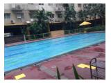 Facilities - swimming pool