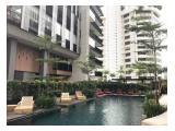 Senopati Suites 3 Apartment