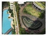 Apartemen Dijual Capitol Park Residence Salemba KT1 BR1 45 m2 | Senen, Menteng