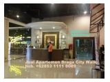 Braga City Walk BCW Bandung
