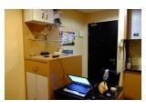 Jual / Sewa Apartemen Gardenia Boulevard – 1 BR Fully Furnished (Pemilik Langsung / Private Owner)