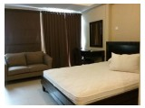 Studio Full Furnish Murah di Apartemen Royal Mediterania tower Lavender Lantai Tinggi , Tanjung Duren