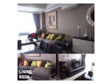 Dijual BU Apartemen Kuningan City 2 br 72 sqm fully furnished