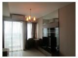 Apartemen Thamrin Residence For Sale