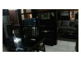 For Sale Sudirman Park Apartment