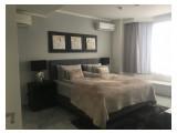 Jual Apartemen Beverly Tower 2 Tipe 4 BR Luas 210 m2 Lantai 6 Furnished Mewah (5,7M) Cilandak