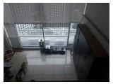 Jual cepat apartemen Citylofts luas 106sqm (tipe Milan). Semi Furnished