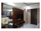 Kebagusan City - Studio Apartment for Sale - Tower Royal