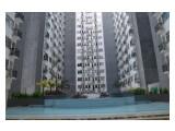Apartemen Murah di Kota Bandung, Lokasi Dkt Setiabudi, Dago & Kampus ITB, Sangat Strategis, Bisa langsung Disewakan