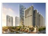 Over Kredit Apartemen Tokyo Riverside PIK 2 - 2 Bedroom 38 m2