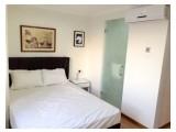 Di jual apartemen Green Central City. 3+1 BR