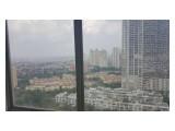 Jual Apartemen The Mansion At Dukuh Golf Kemayoran Jakarta Pusat - 2 BR 60m2 Semi-Furnished