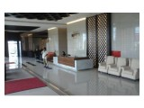 Dijual Apartemen Oasis Cikarang Tower Mahogany (1 BR Semi Furnished)