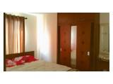 Jual Apartemen The 18th Residence Rasuna Jakarta Selatan - 1 BR 41m2 Furnished