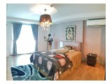 For Sale Casa Grande Residence Kota Kasablanka - Tower Avalon - 160 sqm - 3+1 BDR - Fully Furnished, Private Lift
