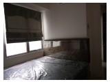 Jual dan Sewa Bassura City 2 kamar atas Mall - Tower Alamanda 2 kamar