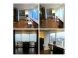 Jual Apartemen Menteng Square Jakarta Pusat - 2 BR 49m2 Furnished