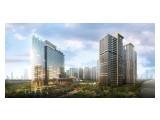 Dijual Cepat Apartemen FATMAWATI CITY CENTER - 1BR - Brand New - JUAL BU