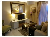 Di Jual Apartemen The Wave Tower Coral 2 Bedroom and Good Unit