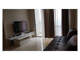 Jual Apartemen Denpasar Residences 2 kamar tidur Lengkap dengan Furnish