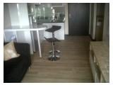 Di Jual Apartemen The Wave Tower Sand 1 Bedroom Lantai 8