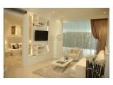 Jual dan Sewa Apartemen Casagrande Kota Kasablanka - 1 / 2 / 3 Bedrooms Fully Furnished–All Tower