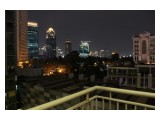 Modern 2 Bedroom Apartment in Sudirman Park