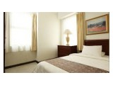 Jual Apartemen Aryaduta Suites (Sudirman Tower Condominium) Semanggi - Available for 2 / 3 BR Fully Furnished / Unfurnished