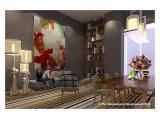 Good Investment, Pakubuwono Spring, New , 2018 Handover, 2 bedroom