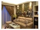 Di Jual Apartemen Casa Grande Tower Montana 2 BR Fully Furnished
