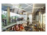 Dijual apartemen Menteng Park - 2BR Full Furnished