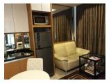 For Sale Apartement Gandaria Height Residence 1 Bedrooms