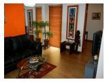 Dijual Apartemen Mediterania Palace Residence, Kemayoran - Fully Furnished - 2 BR