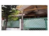Dijual Rumah Murah Di Kelapa Gading , Ukuran 8x15, Kondisi Standard, Cocok Untuk Direnovasi