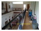 rumah kos dijual di lebak bulus, belakang carefour dan stasiun MRT