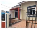 Jual Rumah di Perumahan Grand Nusa Indah, Cileungsi, Bogor