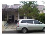 Rumah Bukit Serpong Mas Tangerang, Cluster, Full Design Interior