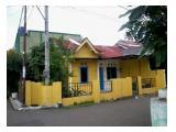 Dijual Rumah Duta Bintaro Hook Aman dan Asri