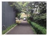 Rumah Lama Hitung Tanah Jl. Bambu Kuning, Jakarta Selatan