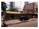 Dijual tanah pribadi di jalan radin inten ii (smping gedung TELKOMSEL) duren sawit jakarta timur