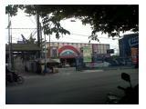 Tanah Di Jl. Cileduk Raya