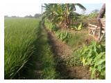 Jual Tanah 41.880 m2 SHM di Indramayu - Cirebon, Lokasi Strategis